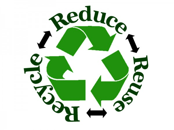 You know the Benefits of Recycling?